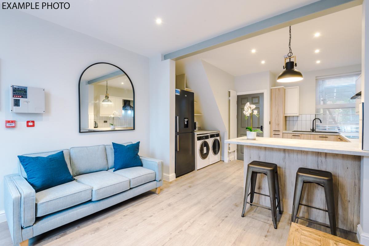 Flat 1, 4 Rob Roy House